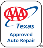 AAA Texas Approved Auto Repair